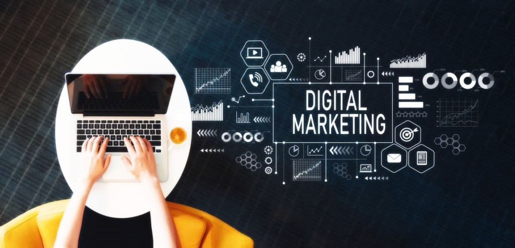 The Need of Digital Marketing for Business