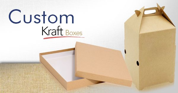 4 Fascinating Ways Kraft Paper Is Used in the World of Packaging